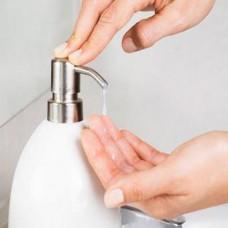 AKS  Dezenfektanlı Sıvı El Sabunu