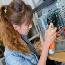 APS 401 Elektronik Devre Temizleyici Sprey