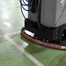 MIX DEO CLEAN Konsantre Hoş Kokulu Zemin Temizleme Makina Deterjanı