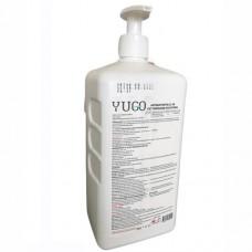 YUGO Antibakteriyel El ve Cilt Temizleme Solüsyonu