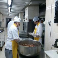 FOOD DISINFECT Konsantre Gıda Tipi Temizleyici