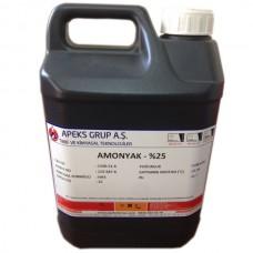 AMONYAK - %25