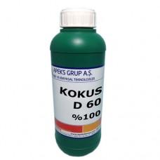 KOKUSUZ TİNER D-60