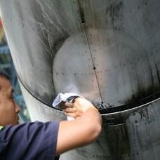 CLEAN ETCH Konsantre Boya ve Kaplama Öncesi Metal Yüzey Hazırlayıcı