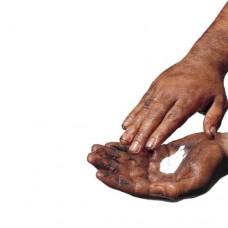 Sanayi Tipi El Temizleme Kremi - Mineralli Cilt Temizleme Kremi (DÖKME)