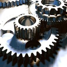 APEKS TTS 100 Hassas Mekanik Ekipman İçin Yağ ve Kir Sökücü