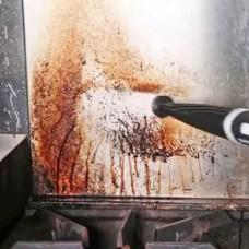 APEKS CLEAN S EXTRA Vibrasyon makinakarı için Endüstriyel Yağ Sökücü