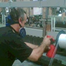 TECNOSOL EXTRA Metal ,Tekstil ,Plastik ve Kalıp Temizleyici ve Koruyucu